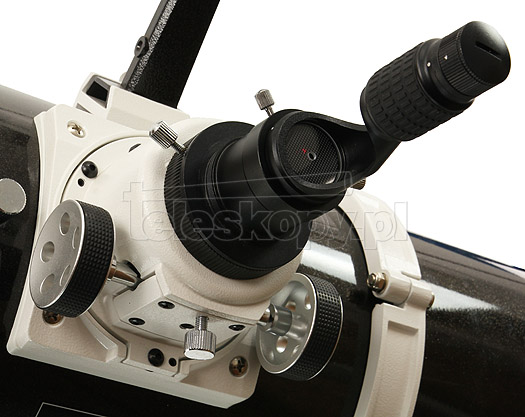 Kolimator laserowy do teleskopów newtona baader planetarium mark iii