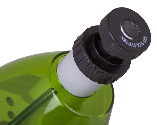 Mikroskop levenhuk labzz m101 40 640x lime zielony