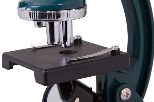 Mikroskop levenhuk labzz m1 100 300x edukacyjny prezent