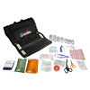 12 Survivors First Aid Rollup Kit (TS42000B)
