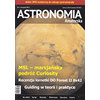 Astronomia Amatorska Magazine (in Polish) NOVEMBER 2012 No. 5/12