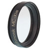 "Astronomik MC-clear 1,25"" filter"