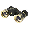 Bresser 3x27 opera glass black & gold