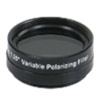 "Explore Scientific 1,25"" polarizing adjustable filter"