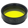 "Planetary filter 1,25"" #12 yellow"