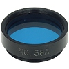 "Planetary filter TPL 1,25"" #38A dark blue"
