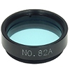 "Planetary filter Quasar 1,25"" #82A light blue"