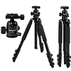FOTOPRO FLA-584N + 61G tripod with head
