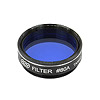 "GSO planetary filter 1,25"" #80A blue"