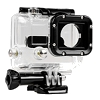 Waterproof housing for Hero 3 / 3+ / 4 cameras (by Redleaf)