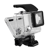 Waterproof housing for GoPro Hero3, 3+, 4 (AHSRH-401)