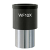 WF10x (23mm) eyepiece with cross