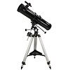 SkyWatcher N-130/900 EQ2 telescope