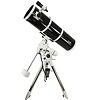 SkyWatcher N-254 / 1200 on SynScan EQ-6 GOTO PRO