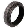 M48x0.75 ring for Canon (William Optics, color: Space Grey; SKU YE-TR-M48CN-TG)