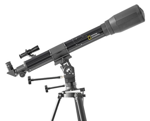 Podpowiadamy jak kupić pierwszy teleskop ważne zagadnienia i