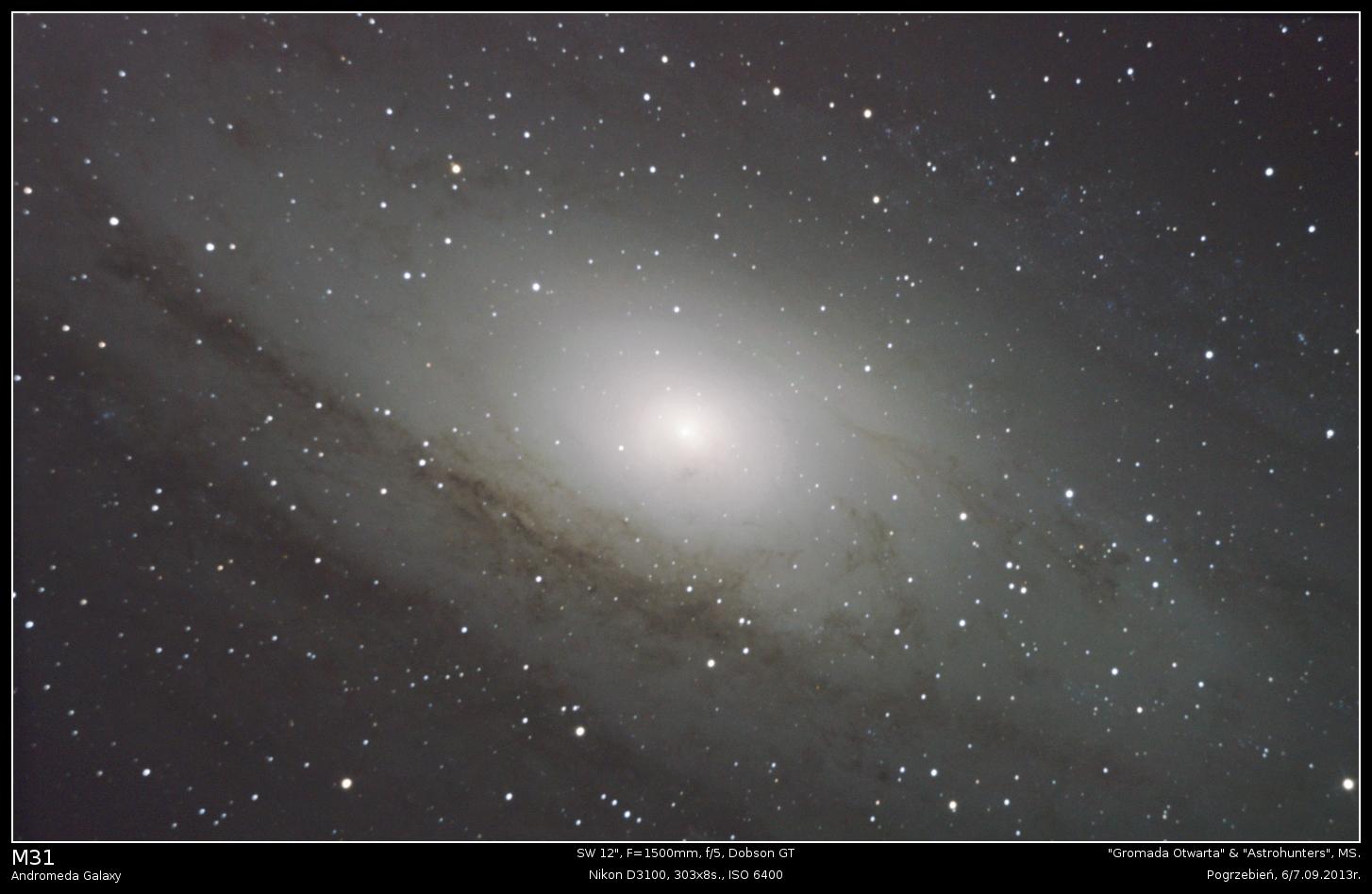 Teleskop sky watcher n synta dobson pyrex