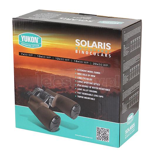 c09f59e790ee Lornetka Yukon Solaris 10x50 WP