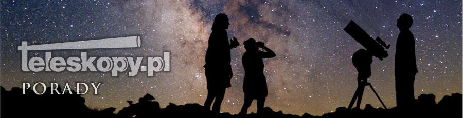 Porady optyczne i astronomiczne